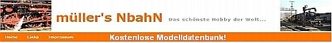 Viele Infos und Modelldatenbank m. Decoderverwaltung als freeware